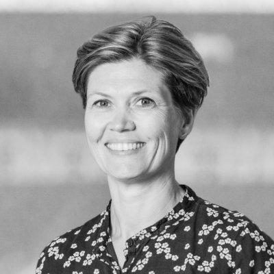 Anne Sofie nytt