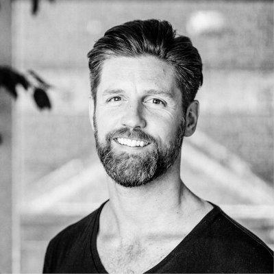 Portrettfoto Espen Heier