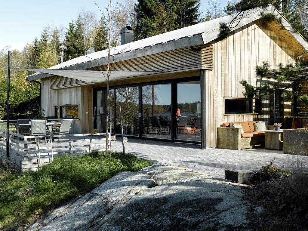 Byggekostnader hytte