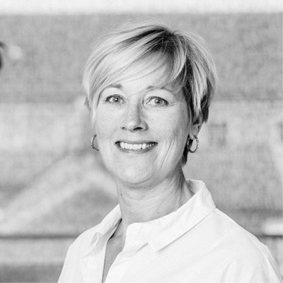 Portrettfoto Anne Strålberg