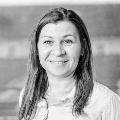 Portrettfoto Ewa Halina Mierzynska