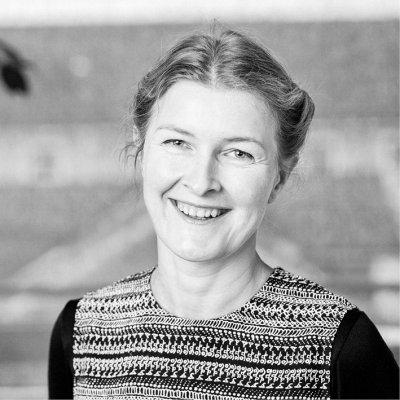 Portrettfoto Miriam Svaboe Steinsvik