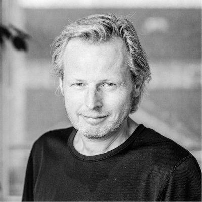 Portrettfoto Niels Skov