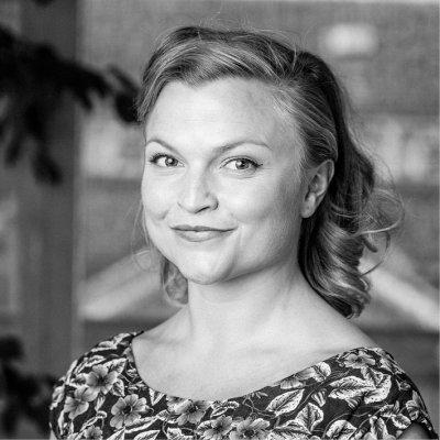 Portrettfoto nora Aurora Hallgren