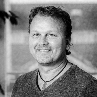 Portrettfoto Rune Slaastad