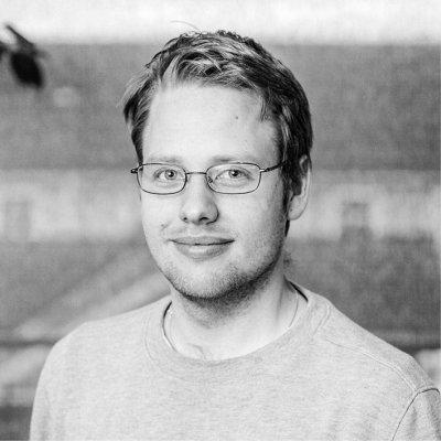 Portrettfoto Stian André Johnsen