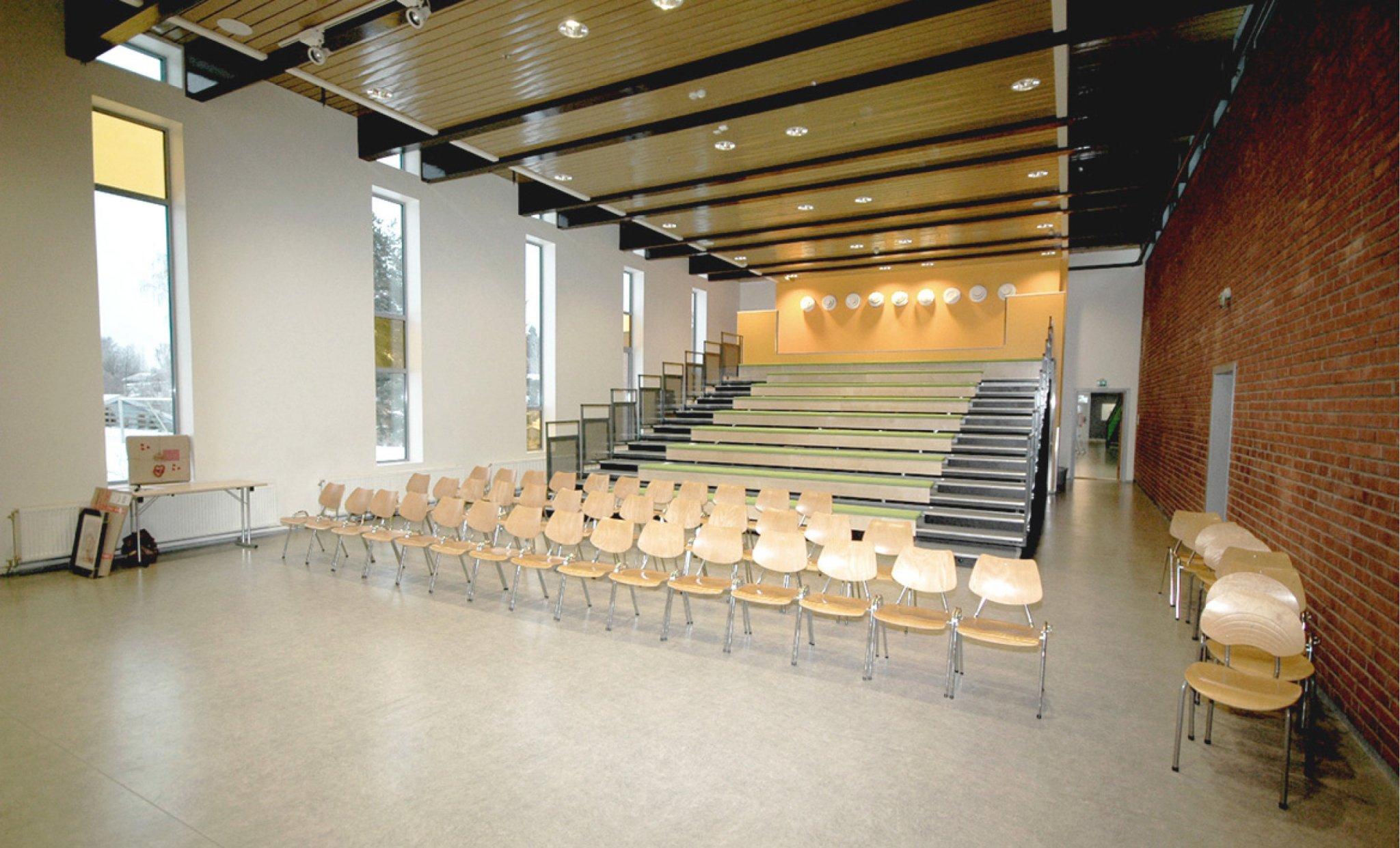 8e883c34 Spydeberg ungdomsskole – Enerhaugen Arkitektkontor