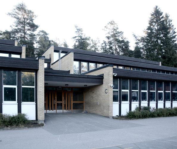 Nøklevann skole